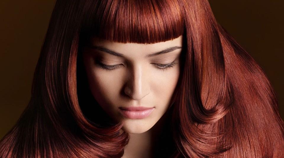Разновидности процедуры брондирования волос