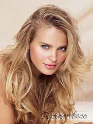 Частичное осветление волос