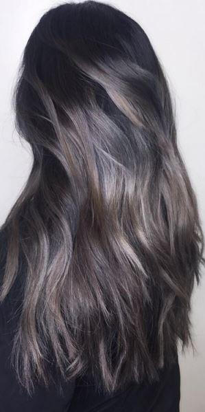 цвет волос для денег