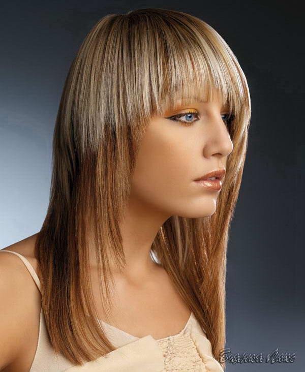 Как отрастить длинные волосы. Как отрастить длинные